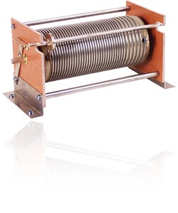 roller inductor